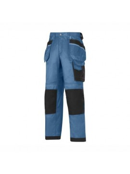 Blue electrician pant